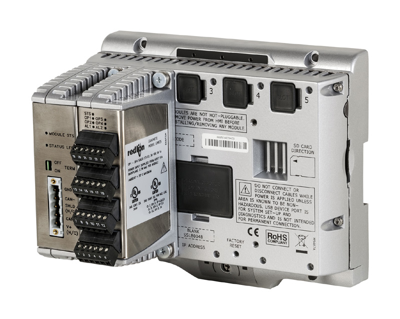 Graphite® Core Controller