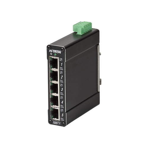 Series 1000 Ethernet Switches