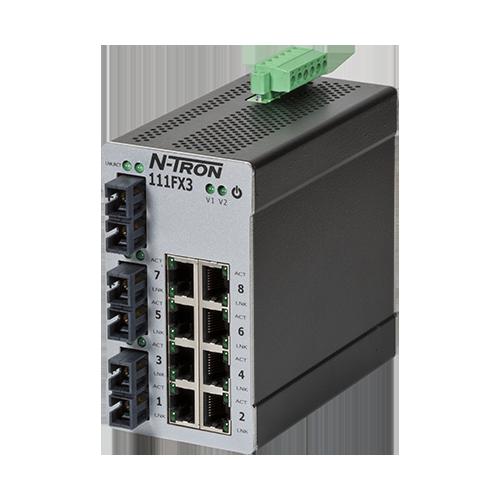 N-Tron 111FX3-SC