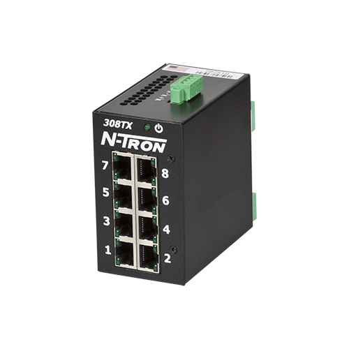 Series 300 Ethernet Switches