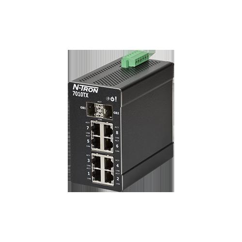 7000 Managed Ethernet Switches
