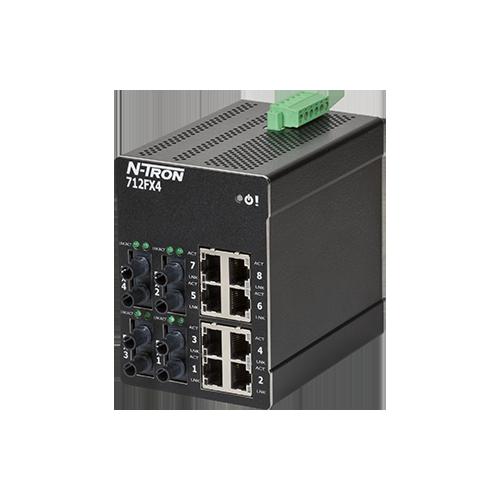 700 Managed Ethernet Switches