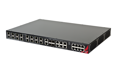 EK Managed Ethernet Switches