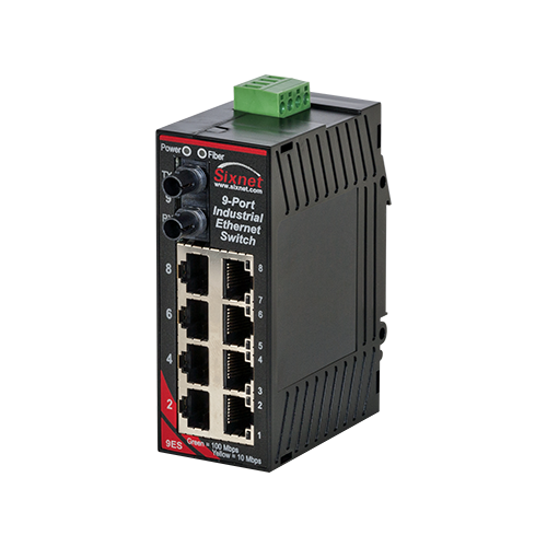 SL Ethernet Switches