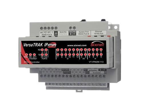 VT-IPM2M-113/213D