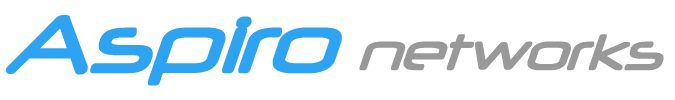 Aspiro Networks Technology