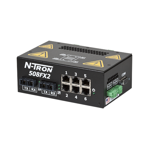 N-Tron 508FX2-SC
